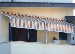 Tende Da Balcone In Plastica : Tende balcone da sole modelli e caratteristiche delle