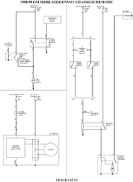 wireing diagram for 98 mack truck fixya from autozone com