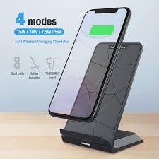 Nillkin <b>QI Fast Wireless Charging</b> Stand Pro
