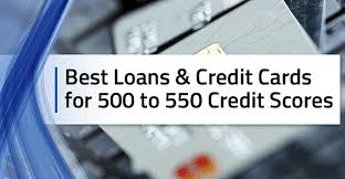 No Credit Check Light Companies 8 Best Loans Credit Cards 500 To 550 Credit Score 2020