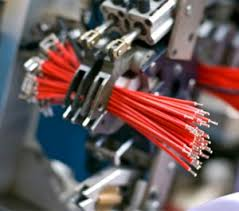 cable assembly panel wiring control panel manufacturers wire preparation assembly image