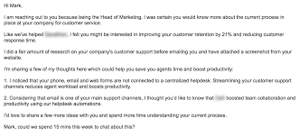 Request Emails Sample Cold Email Template 7 Cold Email Examples That Guarantee A Response