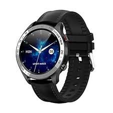 R5 Long Battery-life Smartwatch Support Heart Rate/Blood Pressure ...