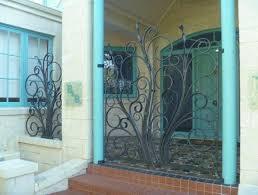 perth gates