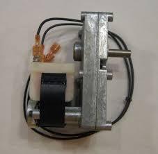 lennox pellet stove. 12046300 lennox pellet stove auger motor )