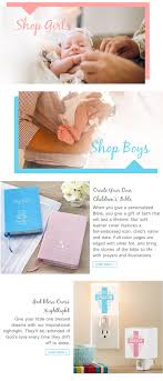 Christening Gifts Baptism Gift Ideas Giftscom