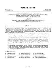 Resume For Federal Jobs Zromtk Stunning Usa Jobs Resume Tips