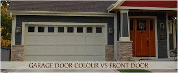 garage and front doors purchase cool garage door color ideas 14 2