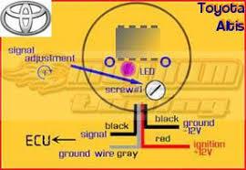 toyota altis o2 sensor eliminator magnum ez cel fix oxygen sensor o2 sensor toyota altis