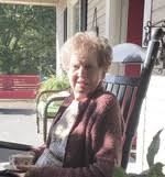 Obituary for Patricia Sweeney (Law)