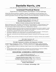 Resume Sample Hrm Ojt New Resume Objective Resume Example New Sample