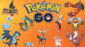 🥇 ▷ Pokemon Go Gen 6 Possible Release Date, Sylveon and Mega Evolution ✓