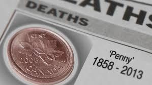Obituary Canadian Penny 1858 2013 Cbc News