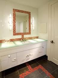 glass mosaic mirror tile border floor tiles mosa13 s4