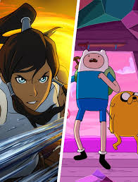 Animated Pictured The Best Animated Tv Shows Of The Decade A Year By Year