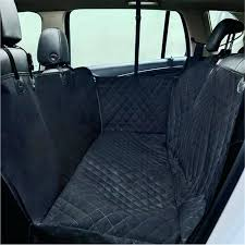 back seat cover for dogs car pet hammock blanket bench mat dog covers reviews back seat cover for dogs waterproof dog car