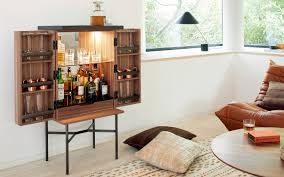 Harri Drinks Cabinet Slim More
