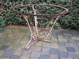 deco garden furniture. Vintage Antique Patio Table Garden Furniture Iron Art Nouveau Deco Victorian Deco Garden Furniture S