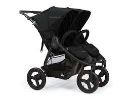 Double Stroller Bumbleride Indie Twin