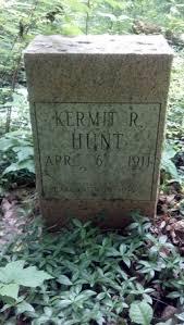 Kermit R Hunt (1911-1989) - Find A Grave Memorial