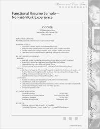 Skills Based Resume Example Samples Business Document Leadership ...