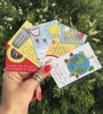 uplifting cards
