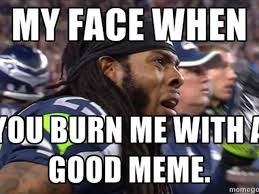 12 Football Memes In Time For The Super Bowl That Will Make You ... via Relatably.com