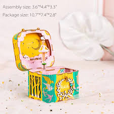 Diy wooden music box play a multitude of tunes and are available in a huge variety of styles and brands from trusted sellers. Diy Wooden Music Box Apollobox