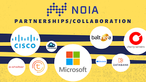 What's included in pro version? Noia Network Comprehensive List Of Partnerships Collaborations Steemit