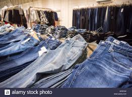 Where Can I Buy Designer Jeans For Cheap Designer Jeans Sale Stock Photos Designer Jeans Sale Stock