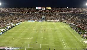 Estadio Universitario Tigres Monterrey The Stadium Guide