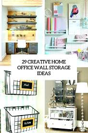 Image Diy Storage Solutions For Home Office Home Office Shelving Solutions Home Office Shelving And Storage Creative Home Storage Solutions For Home Office Tall Dining Room Table Thelaunchlabco Storage Solutions For Home Office Home Office File Storage Ideas