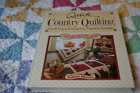 Quick Country Quilting Debbie Mumm 80 Projects Quilt Book | eBay & Image is loading Quick-Country-Quilting-Debbie-Mumm-80-Projects-Quilt- Adamdwight.com