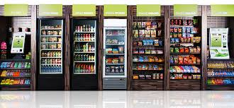 Avanti Vending Machines Impressive Micro Market Avanti Markets Office Markets