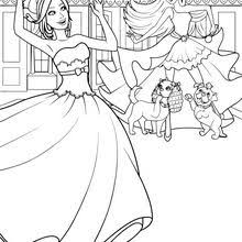 Tori Keira Are Bff Coloring Pages Hellokidscom