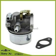 Online Shop Carburetor For Tecumseh 5HP 5.5HP 6HP 6.5HP 193cc OHV ...