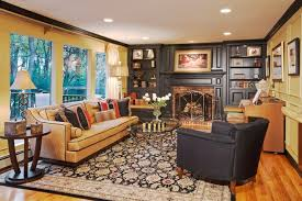 Before And After Living Rooms Interiors By Just Design