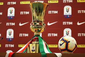 Coppa Italia, il calendario degli ottavi: il quadro completo ...