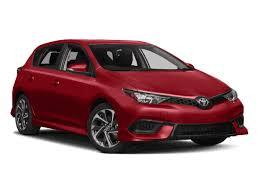 2018 toyota im. plain 2018 new 2018 toyota corolla im cvt fwd 4dr car inside toyota im