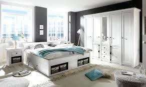 Schlafzimmer Set Komplett Bett Nachttisch Kleiderschrank Ikea In