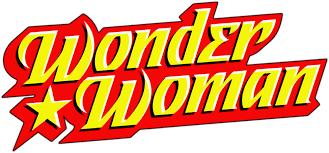 Image - Wonder Woman v3 logo.png | Wonder Woman Wiki | FANDOM ...