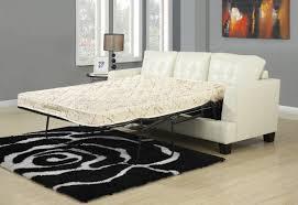 Stylish Sofas Pc Cream Bonded Leather Stylish Sofa Loveseat Set
