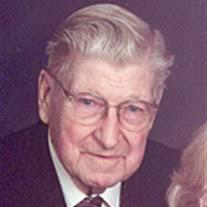 Milton I. Smith Obituary - Visitation & Funeral Information