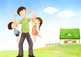 Pengaruh Ayah Bagi Anak
