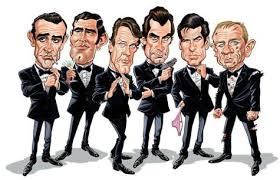 Who Is The Best James Bond Criminal Element