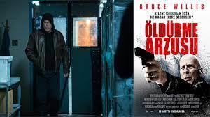 Öldürme Arzusu filmi kaç yılında nerede çekildi? Öldürme Arzusu oyuncuları  kim konusu ne?