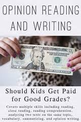 should kids get paid for good grades essay european economy should kids get paid for good grades essay