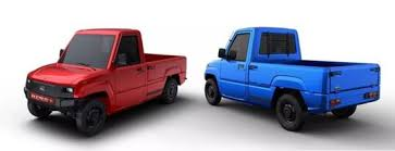 China-made electric pickup could be yours for $5,000