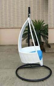 wicker swing chair china white rattan swing chair supplier dawson outdoor wicker basket swing chair with stand