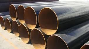 UOM CAMPANA – FURLÁN / La amenaza de importación de los tubos chinos –  Corriente Federal de Trabajadores